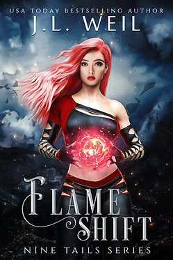 Flame Shift