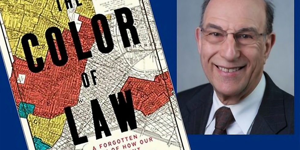 An Evening with Richard Rothstein