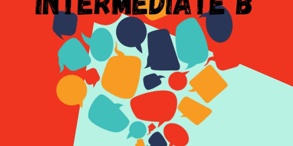 Intermediate Racial Equity Seminar B