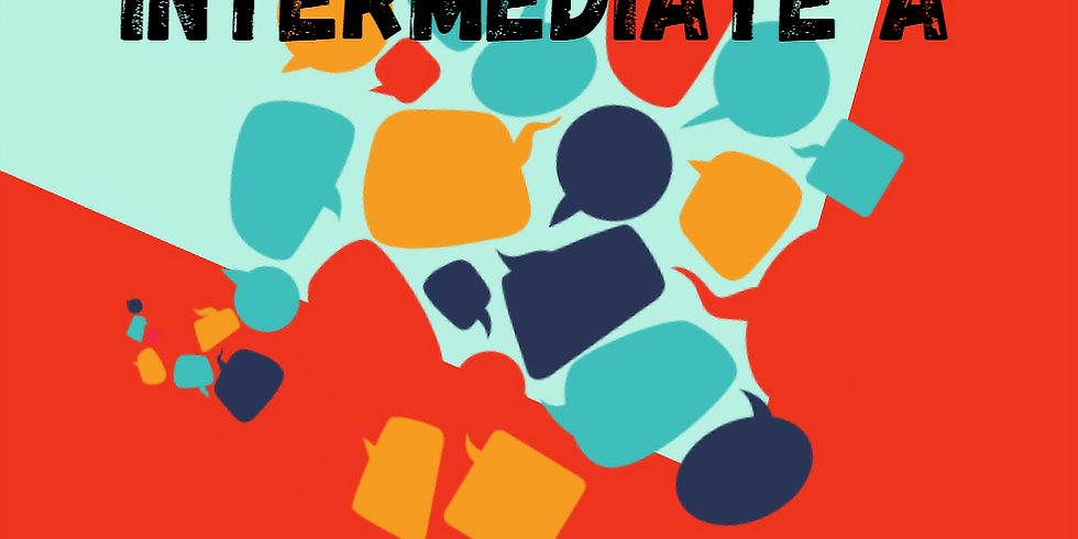 Intermediate Racial Equity Seminar A
