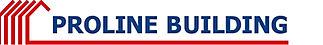 proline building logo