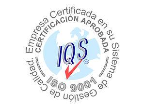 Certificacion Der Stuhl Mexico