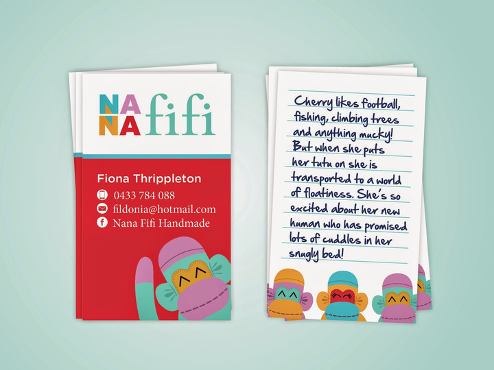 Nana Fifi