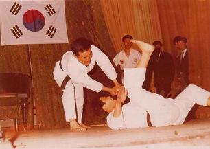 1972 Demonstration Korea 01.jpg