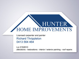 Hunter Home Improvements
