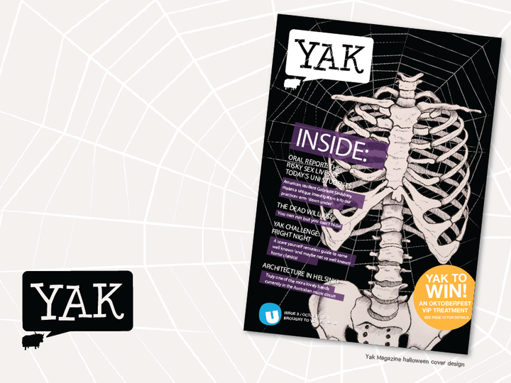 Yak Magazine