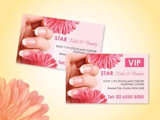 STAR Nails & Beauty