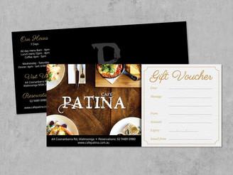 Cafe Patina