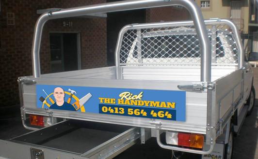 Rick the Handyman