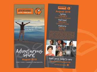 Adventurous Spirit