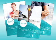Forster Tuncurry Physio