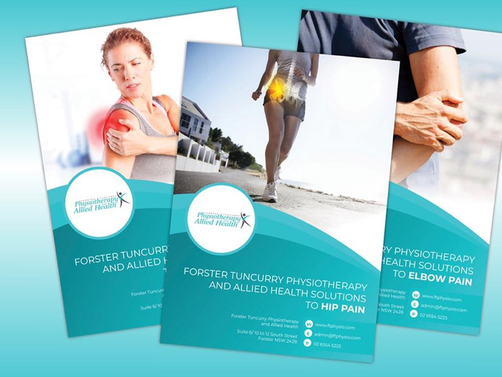 Physiotherapy & Allied Health