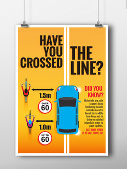 Have you crossed the line?
