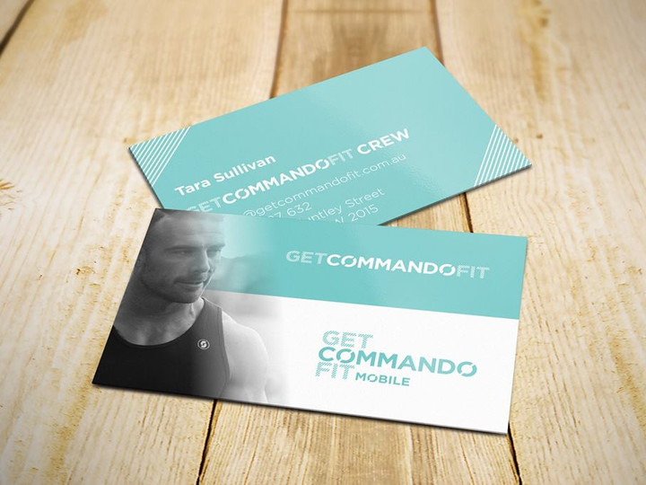 Get Commando Fit