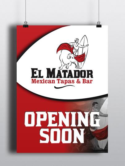 El Matador Poster.jpg