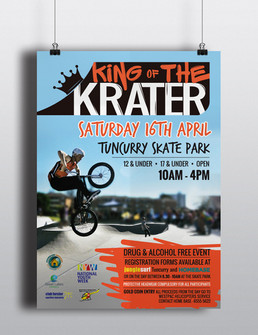 King of the Krater