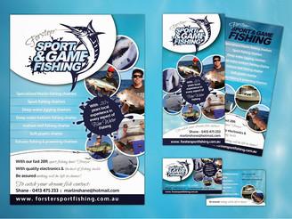 Forster Sport & Game Fishing
