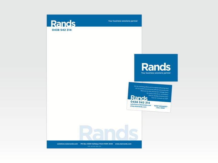 Rands