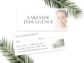 Lakeside Indulgence