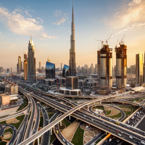 Dubai Professional Selling During Covid