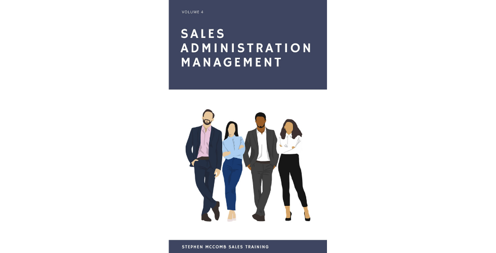 Sales Administration Management