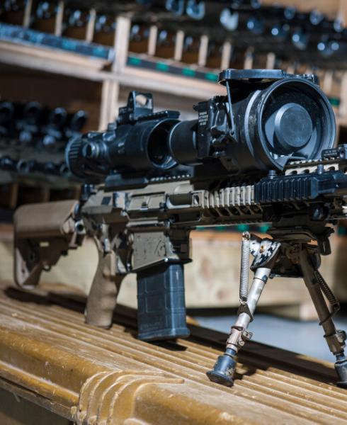 stephen mccomb gun sales training