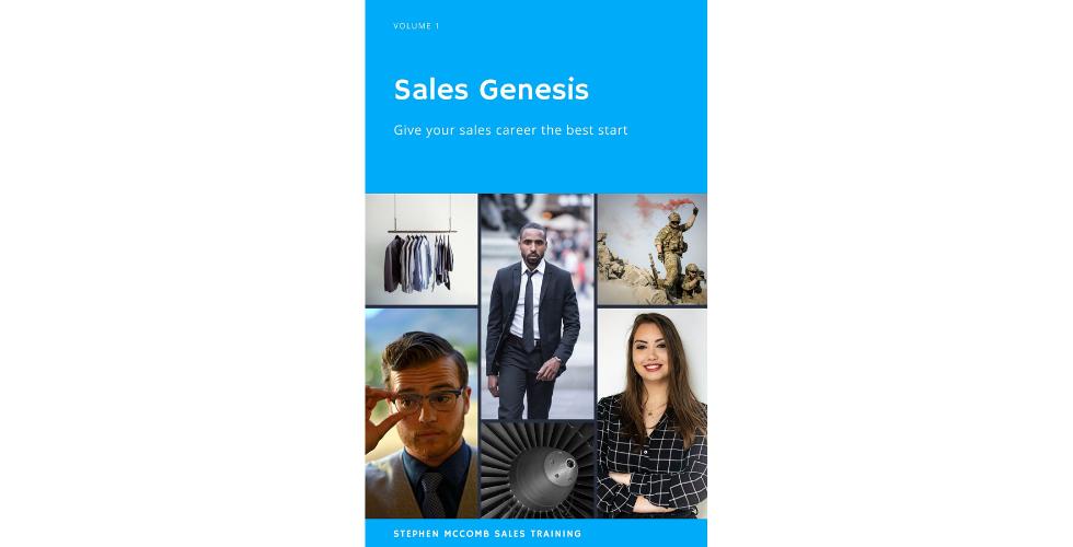 Sales Genesis