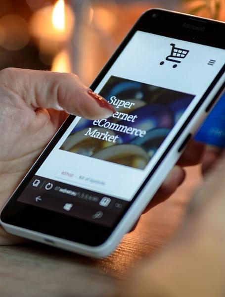 stephen mccomb online sales strategy
