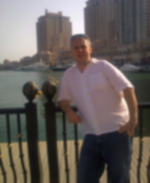 Stephen McComb sales training in Qatar
