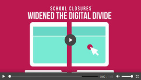 Equity in The Digital Divide