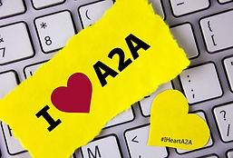 I Heart A2A