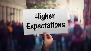 Equity Coalition demands higher expectations