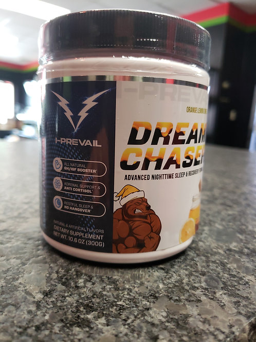 Sleep & Recovery + GH /IGF Booster Anti Cortisol