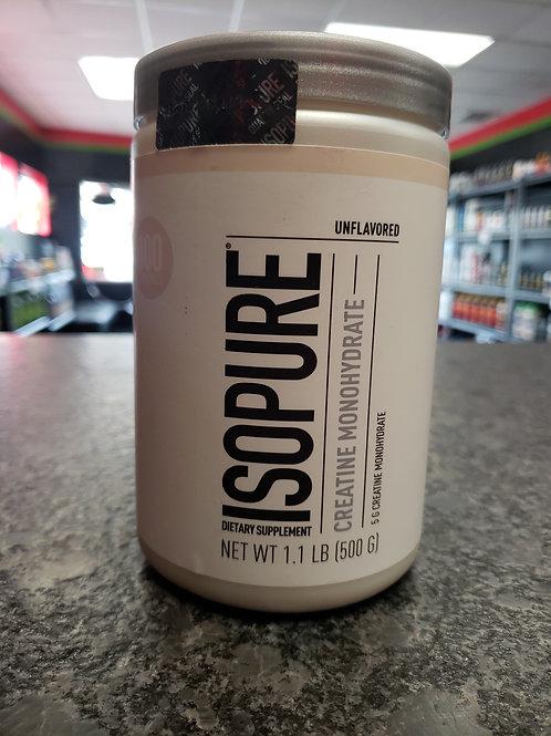 Creatine Monohydrate by Isopure