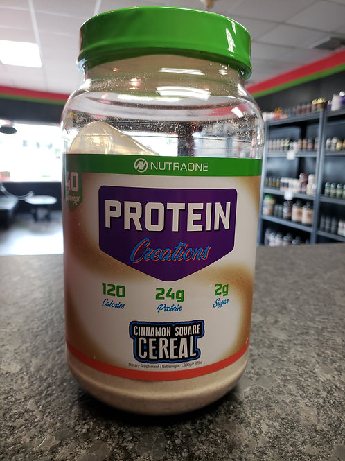 NutraOne Protein