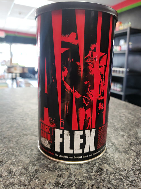 Animal Pack Flex Total Joint Support stack