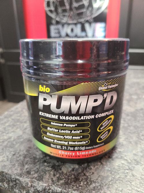 Bio Pump'd