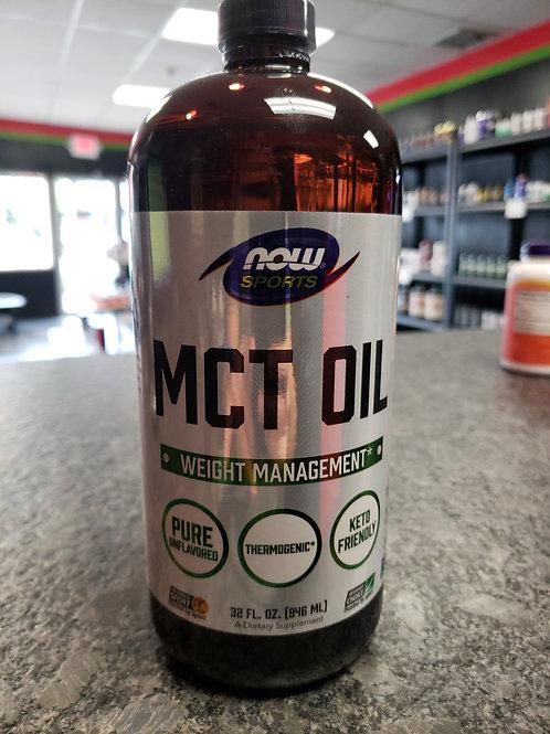 MTC Oil Weight Management