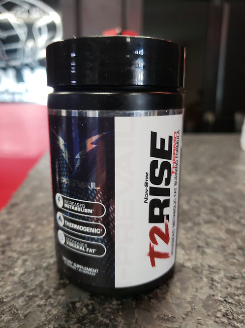 Non stim T2 Rise Fat Burner
