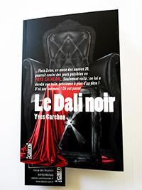 Le Dali noir - Yves Carchon - France