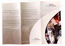 Brochure Unfolded