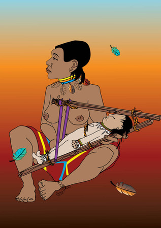 Flathead Indian Tribe