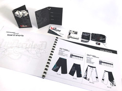 Catalogue and Swing Tags