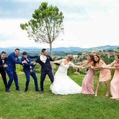 photos temoins mariage drole - Studio photo Flash et moi lyon la mulatiere