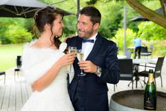 photos cocktail vin honneur maries mariage - Studio photo Flash et moi lyon la mulatiere