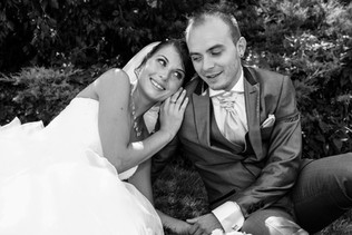 photo couple mariage romantique - Studio photo Flash et moi lyon la mulatiere
