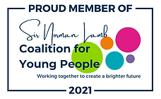 Proud Member of Sir Norman Lamb Coalitio