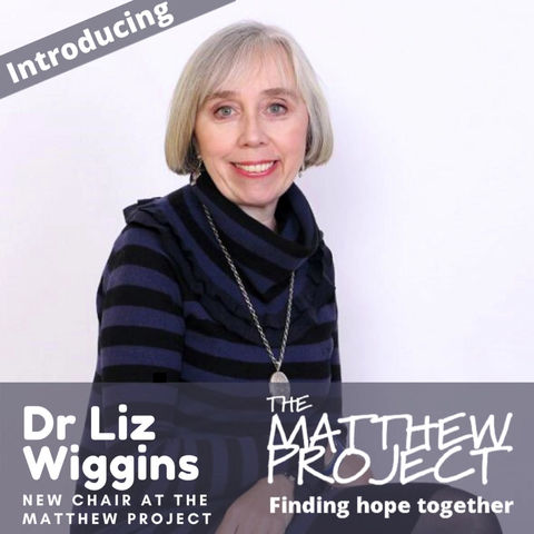TMP Appoint new chair, Dr Liz Wiggins