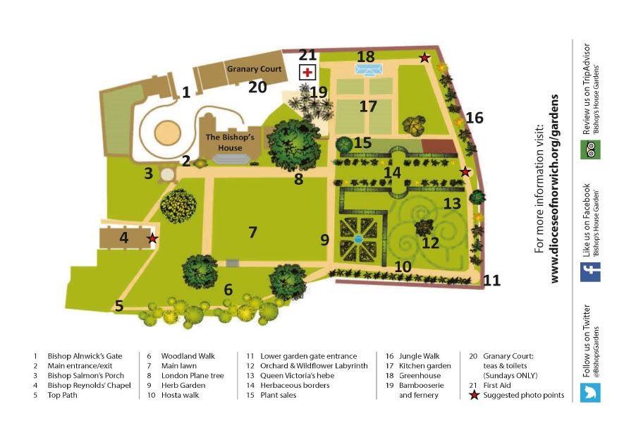 Bishops garden map.JPG