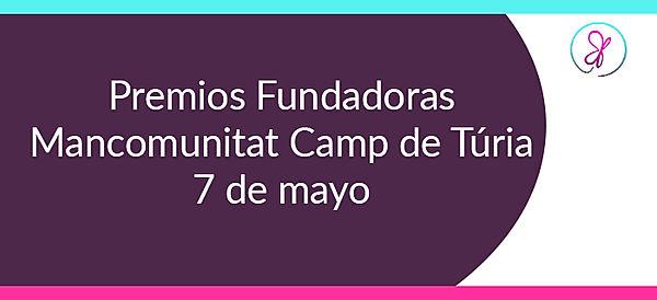Premios_fundadoras_Mancomunitat_Camp_de_
